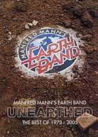 Manfred Mann's Earth Band - Unearthed The Best Of 1973-2005 DVD (album) cover
