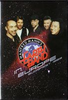 Manfred Mann's Earth Band - In Europe (Budapest 1983) DVD (album) cover