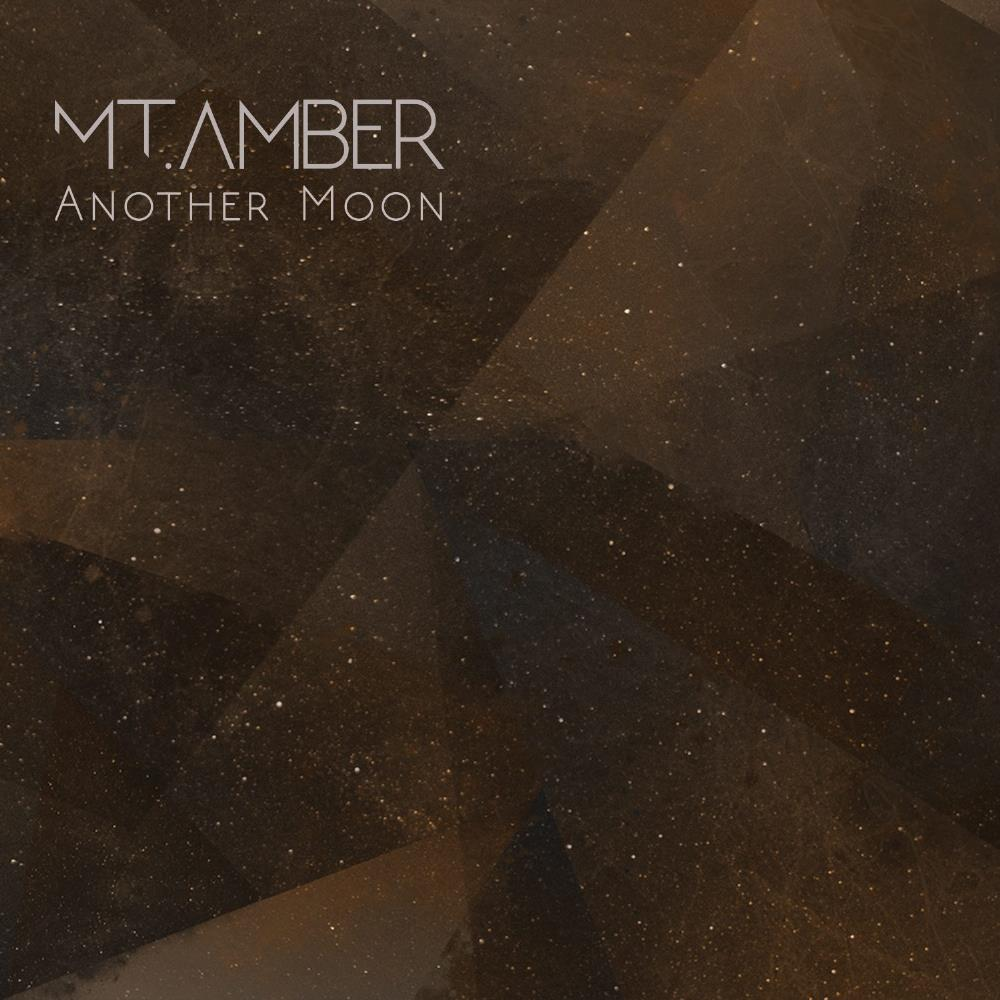 Mt. Amber - Another Moon CD (album) cover