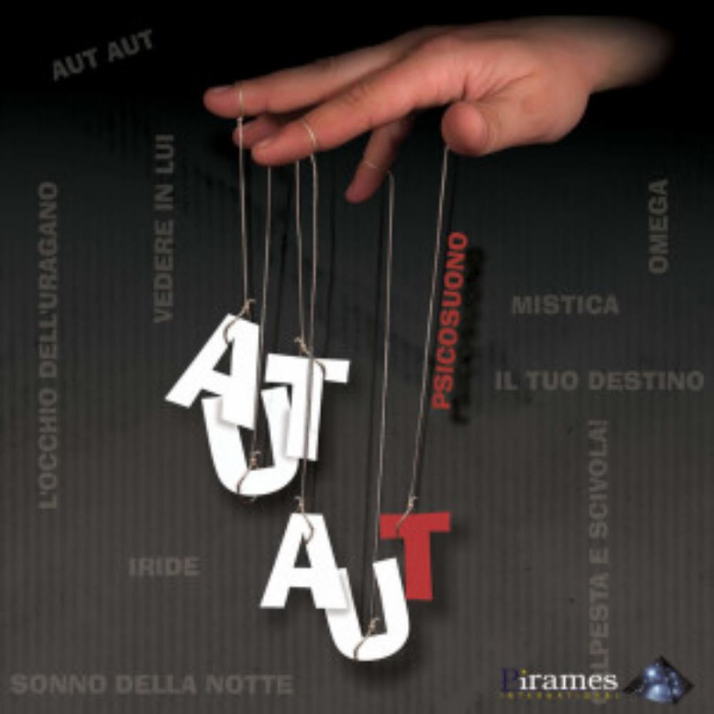 Psicosuono - Aut Aut CD (album) cover