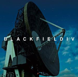 Blackfield - Blackfield Iv CD (album) cover
