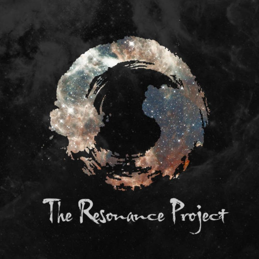 The Resonance Project - The Resonance Project CD (album) cover