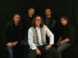 ULYSSES image groupe band picture
