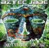 Aztec Jade - Paradise Lost CD (album) cover
