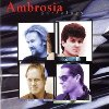 Ambrosia - Anthology CD (album) cover