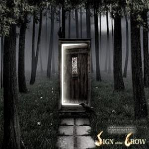 David Cross - Sign Of The Crow CD (album) cover