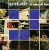 Saint Just - La Casa Del Lago CD (album) cover
