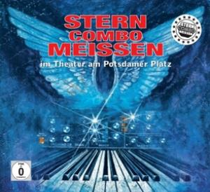 Stern - Combo Meissen - Theater Am Potsdamer Platz DVD (album) cover