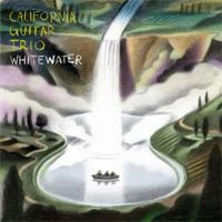 California Guitar Trio - Whitewater CD (album) cover