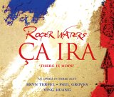 Roger Waters - ça Ira (there Is Hope) CD (album) cover
