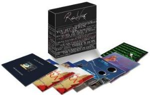ROGER WATERS - The Roger Waters Collection (7cd + Dvd) CD album cover