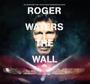 ROGER WATERS - The Wall (the Soundtrack From A Film By Roger Waters And Sean Evans) CD album cover