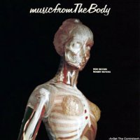 Roger Waters - Music From The Body (with Ron Geesin) CD (album) cover
