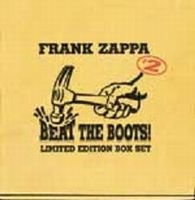 Frank Zappa - Beat The Boots 2 CD (album) cover