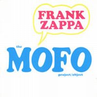Frank Zappa - The Making Of Freak Out! Project / Object CD (album) cover