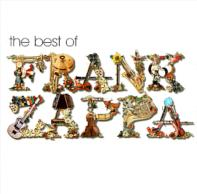 Frank Zappa - The Best Of Frank Zappa CD (album) cover