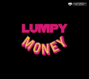 Frank Zappa - The Lumpy Money Project / Object CD (album) cover