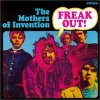 FRANK ZAPPA - Freak Out! CD album cover