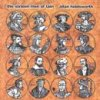 ALLAN HOLDSWORTH - The Sixteen Men Of Tain CD album cover