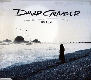 David Gilmour - Smile CD (album) cover