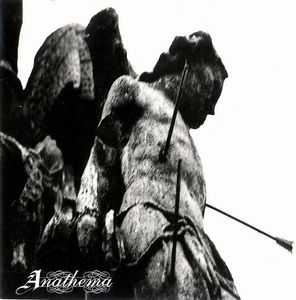 Anathema - We Are The Bible 7'' CD (album) cover