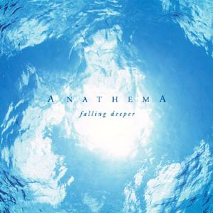 Anathema - Falling Deeper CD (album) cover