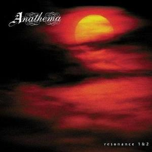 ANATHEMA - Resonance 1 & 2 CD album cover