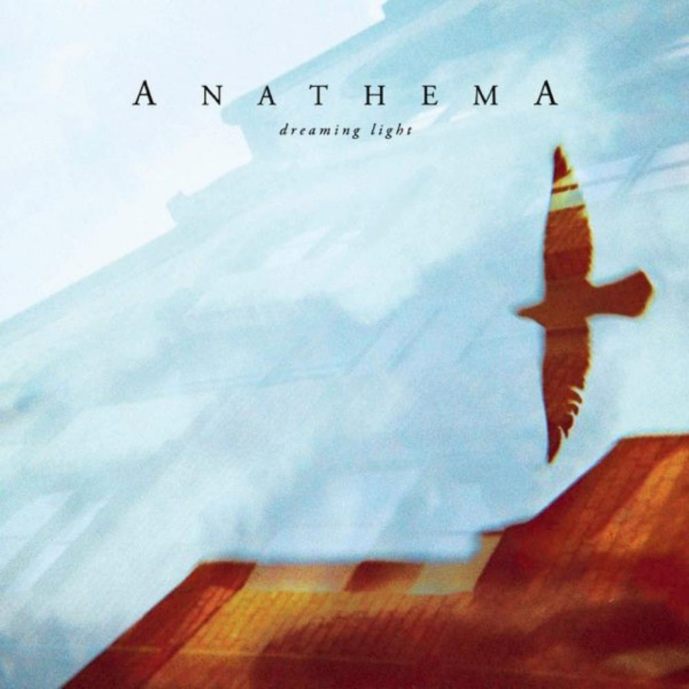 Anathema - Dreaming Light CD (album) cover