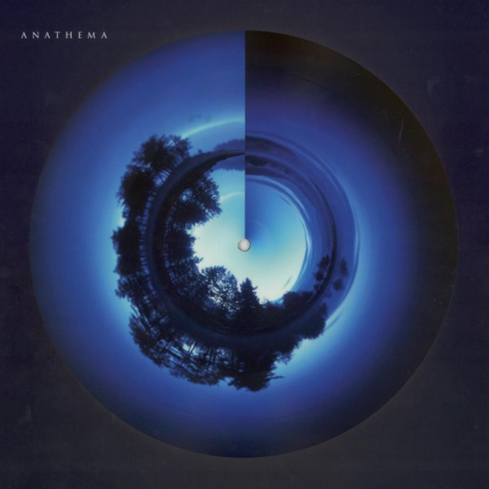 Anathema - Untouchable CD (album) cover