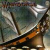 WARHORSE - Red Sea CD album cover