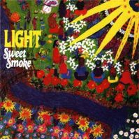 SWEET SMOKE - Darkness To Light CD album cover