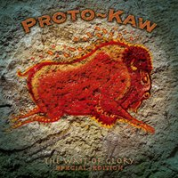 Proto-kaw - The Wait To Glory CD (album) cover