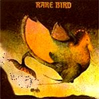 Rare Bird - Rare Bird CD (album) cover