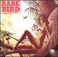 Rare Bird - Sympathy CD (album) cover