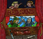 Red Sand - Gentry CD (album) cover