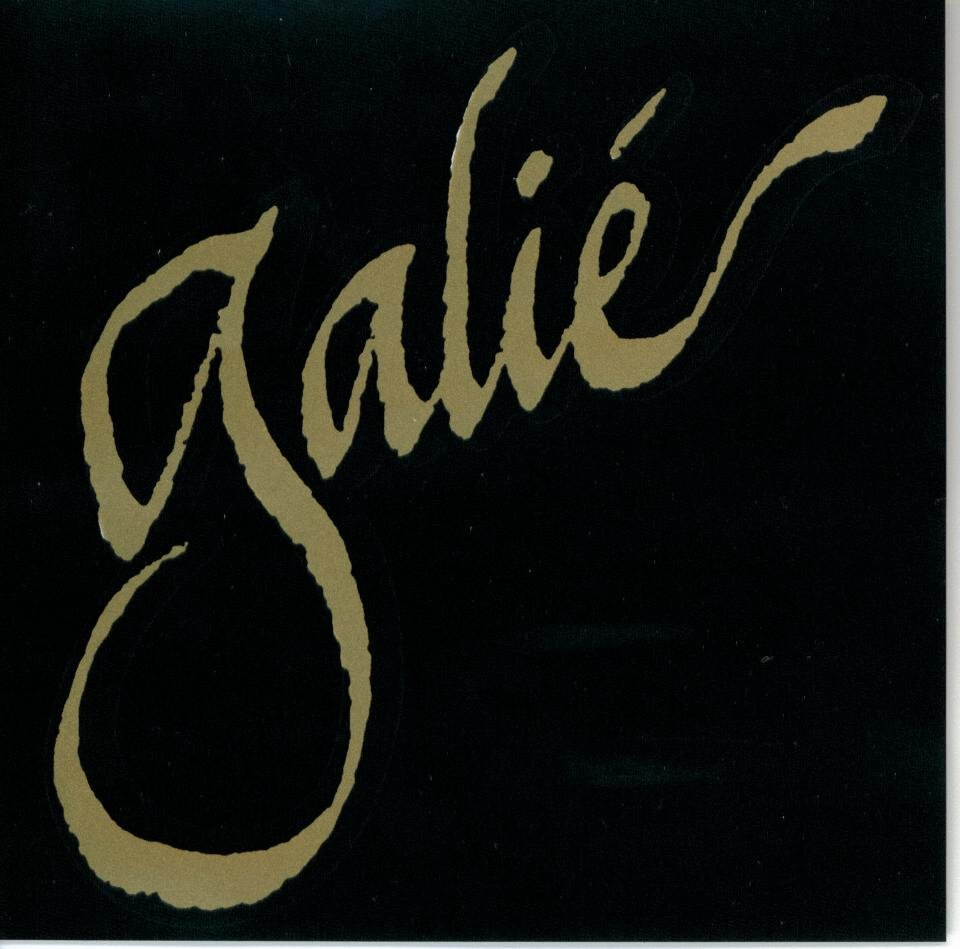Galie Galie 3 CD album cover