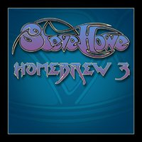 Steve Howe - Homebrew 3 CD (album) cover