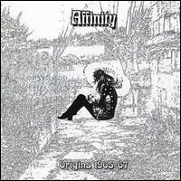 Affinity - Origins 1965-1967 CD (album) cover