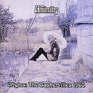 Affinity - Origins: The Baskervilles 1965 CD (album) cover