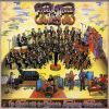 PROCOL HARUM - Live In Concert With The Edmonton Symphony Orchestra CD album cover