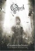 OPETH - Live At Shepherds Bush Empire 2003 CD (album) cover