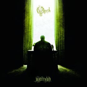OPETH - Watershed CD album cover