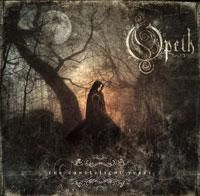 Opeth - The Candlelight Years CD (album) cover