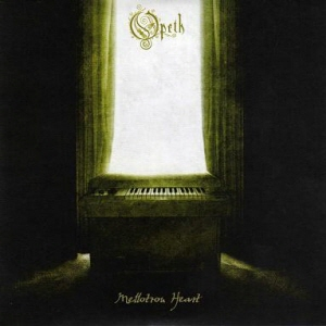 Opeth - Mellotron Heart CD (album) cover