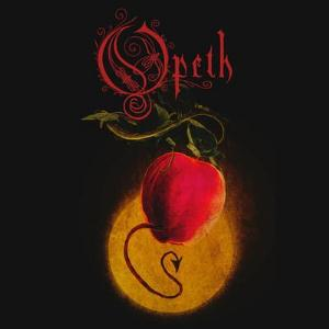 Opeth - The Devil's Orchard CD (album) cover