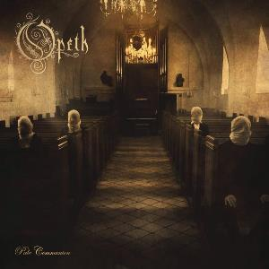Opeth - Pale Communion CD (album) cover