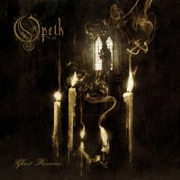 OPETH - Ghost Reveries CD album cover