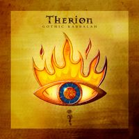 Therion - Gothic Kabbalah CD (album) cover