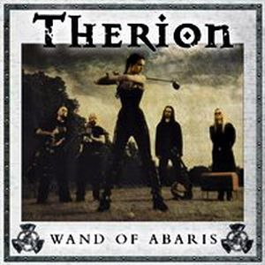 Therion - Wand Of Abaris CD (album) cover