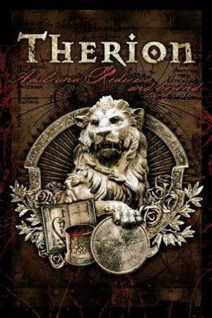Therion - Adulruna Rediviva And Beyond DVD (album) cover